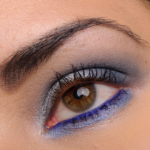 Natasha Denona Chromatic (04M) Metallic Eye Shadow