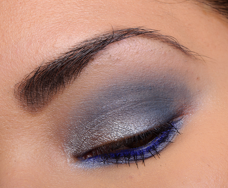 Natasha Denona Metallic Steel Blue (11M) Eyeshadow