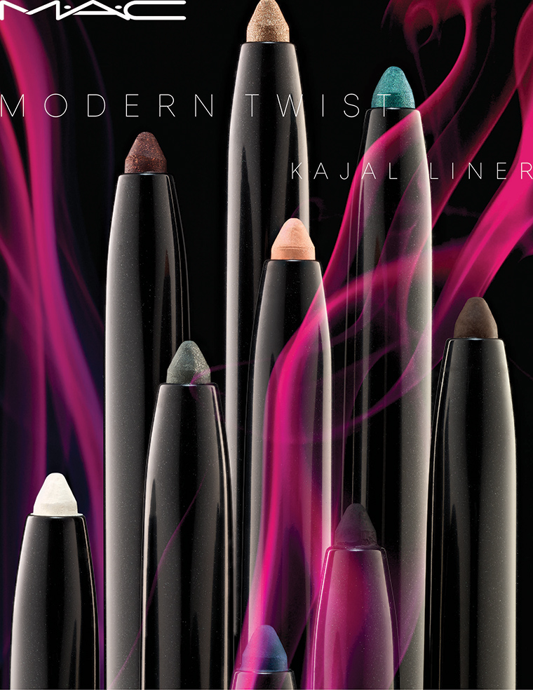 MAC Modern Twist Collection