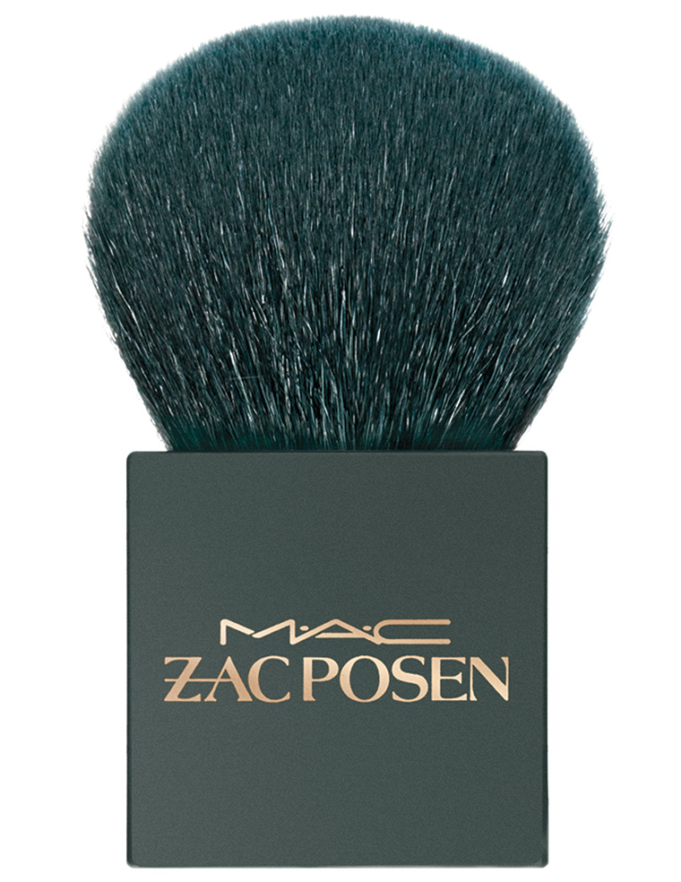 MAC x Zac Posen Collection for Spring 2016