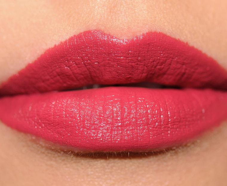 Tarte Happy Drench Lip Splash Lipstick