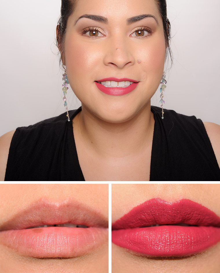 Tarte Happy Drench Lip Splash Lipstick