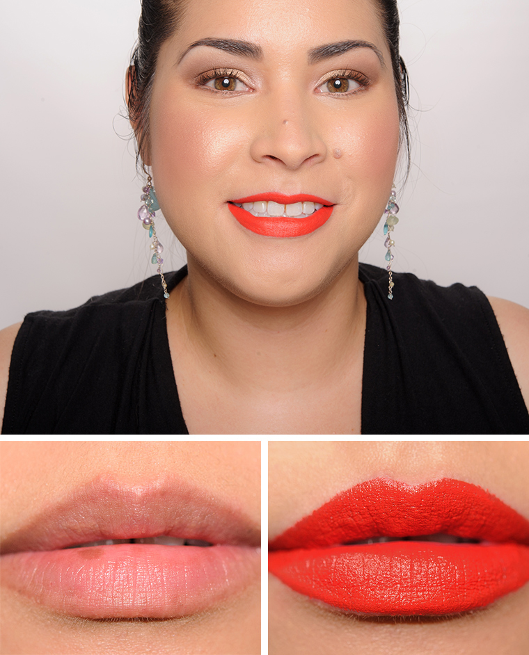 Tarte Mai Tai Drench Lip Splash Lipstick