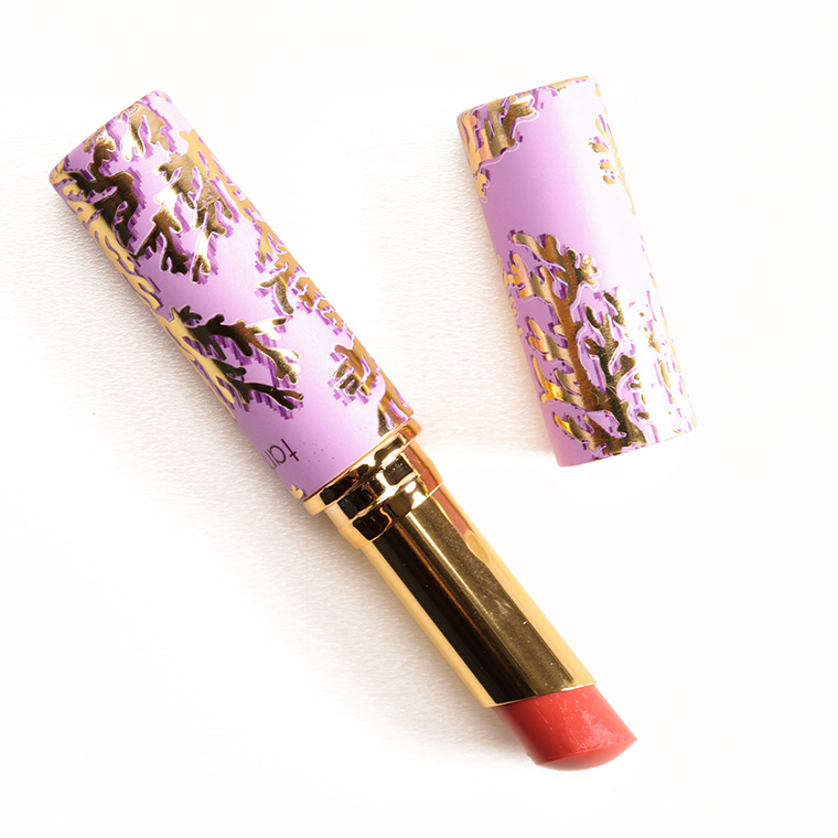 Tarte Rose Quench Lip Rescue