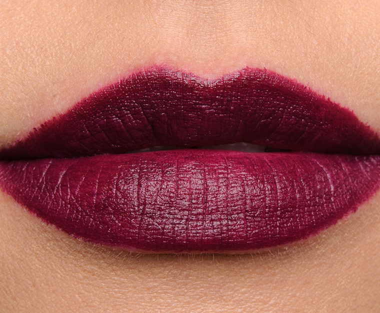Tarte Wet Suit Drench Lip Splash Lipstick