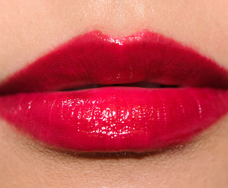 Tom Ford Exposed Patent Finish Lip Color