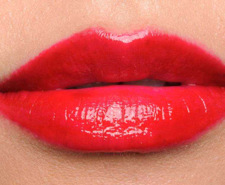 Tom Ford No Vacancy Patent Finish Lip Color