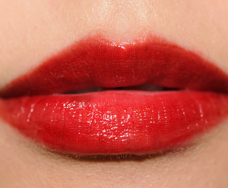 Tom Ford Ravageur Patent Finish Lip Color
