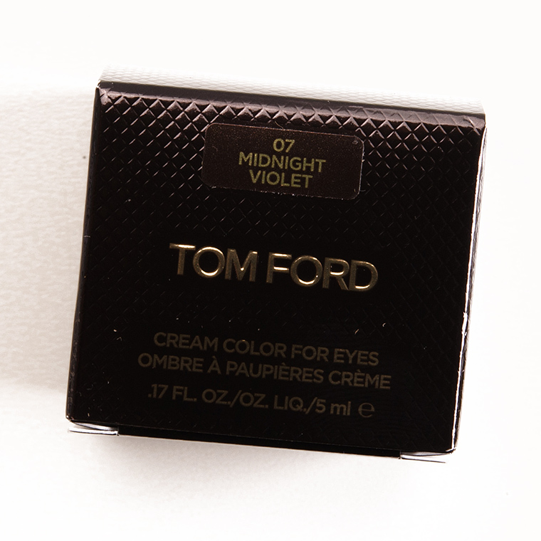 Tom Ford Sphinx Cream Color for Eyes