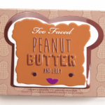 Too Faced Peanut Butter & Jelly Eye Shadow Collection