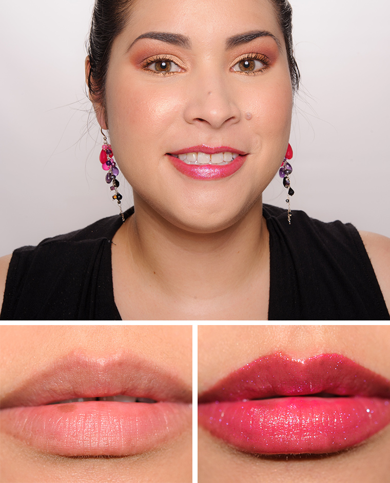 Urban Decay Frenemy Revolution High-Color Lipgloss