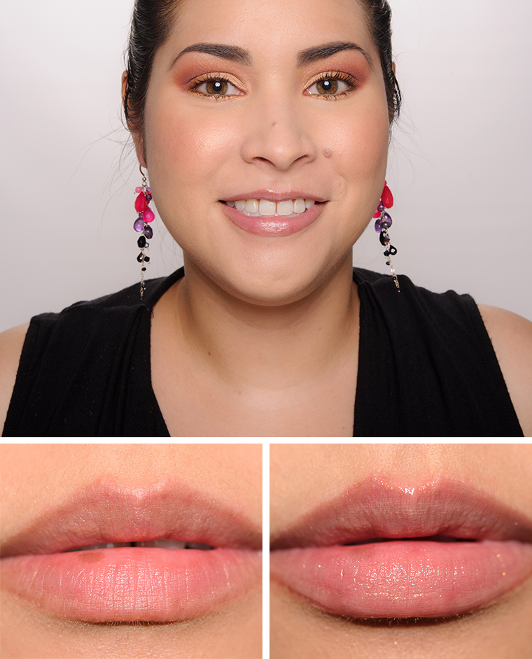 Urban Decay Midnight Cowgirl Revolution High-Color Lipgloss