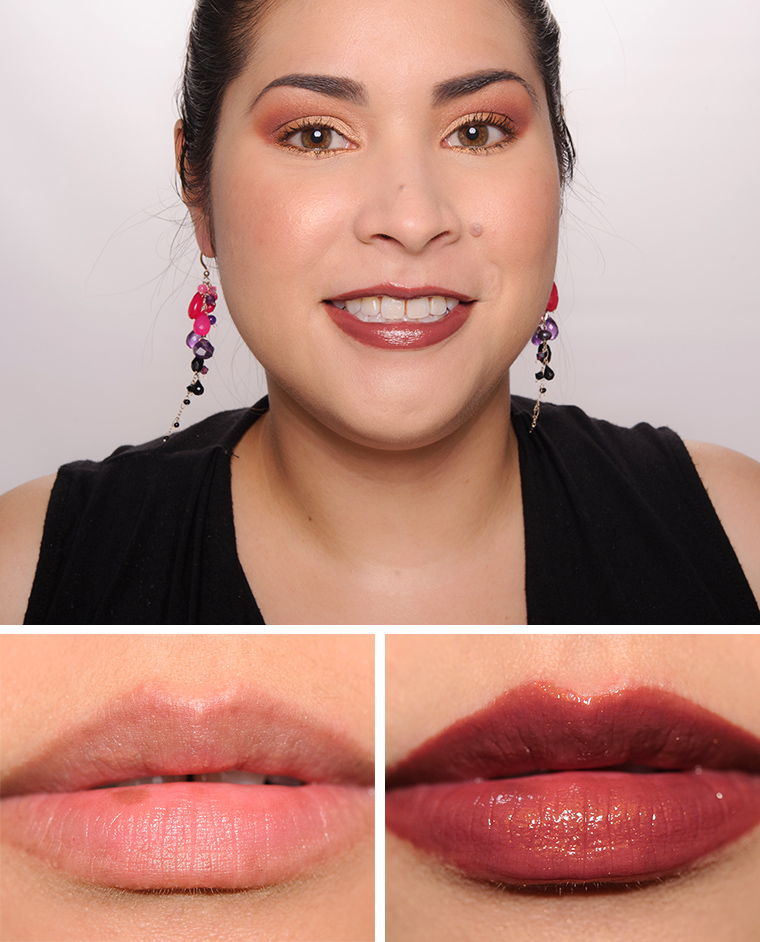 Urban Decay Shadowheart Revolution High-Color Lipgloss