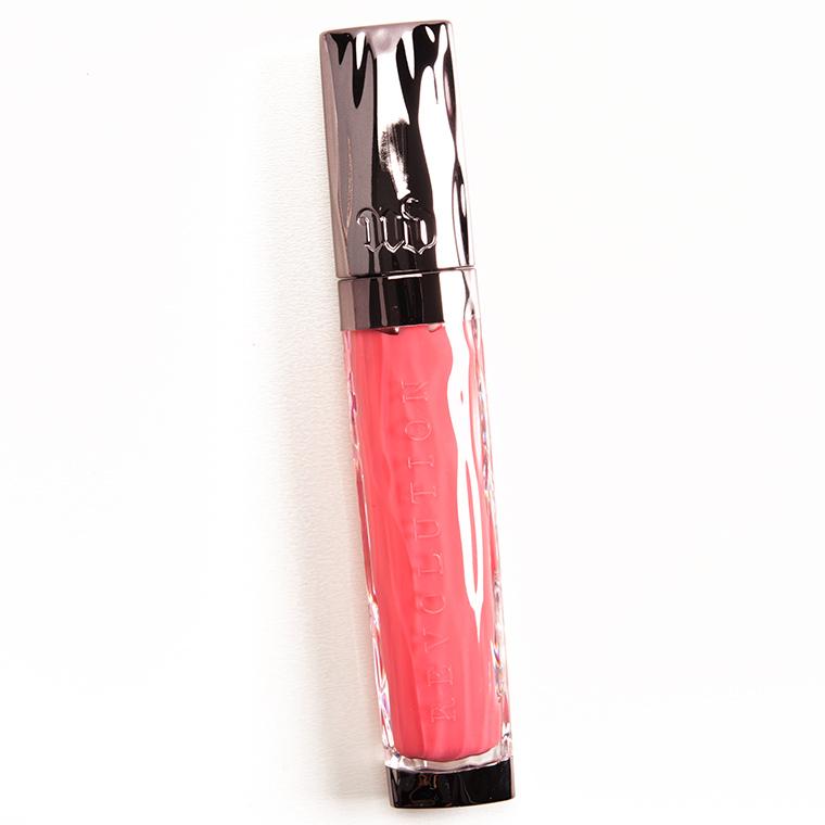 Urban Decay Snitch Revolution High-Color Lipgloss