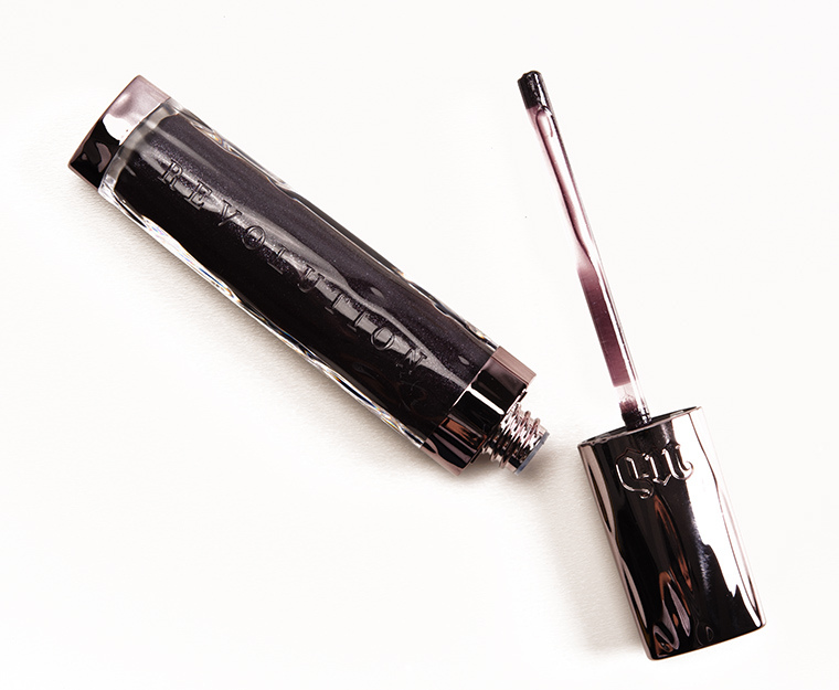 Urban Decay Vanity Revolution High-Color Lipgloss