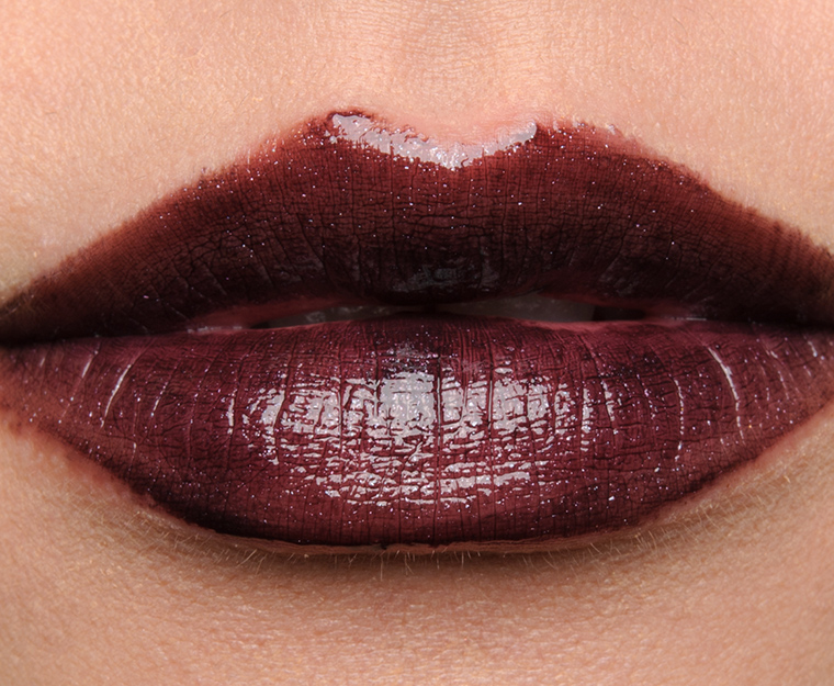 Urban Decay Vanity Revolution High-Color Lipgloss