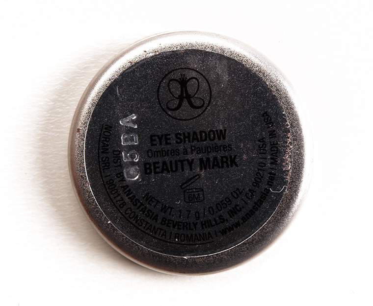 Anastasia Beauty Mark Eyeshadow
