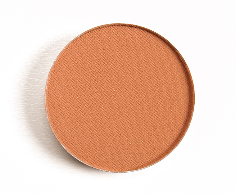 Anastasia Burnt Orange Matte Eyeshadow