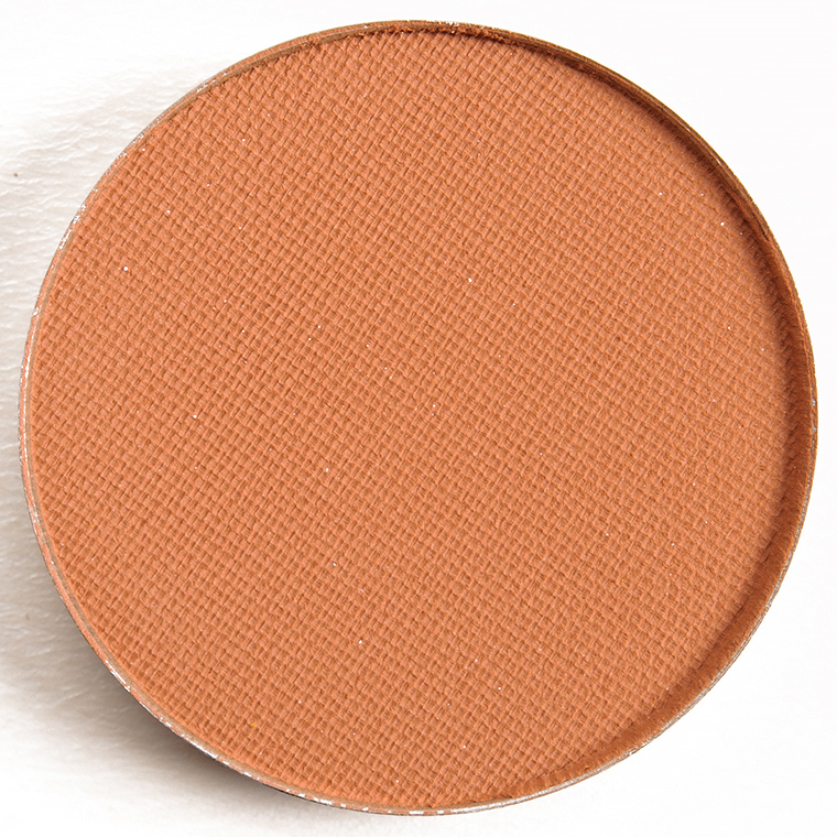 Anastasia Burnt Orange Matte Eyeshadow