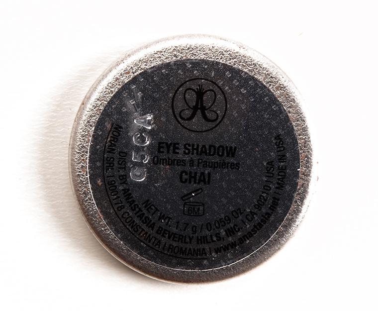 Anastasia Chai Eyeshadow