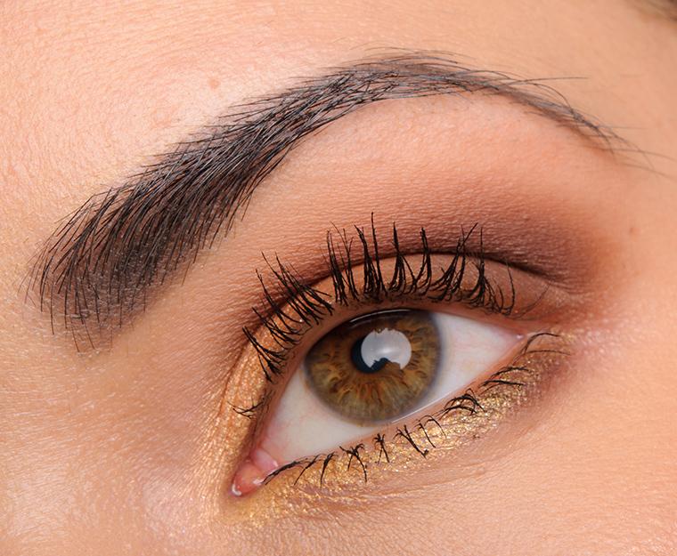 Anastasia Peach Sorbet Eyeshadow