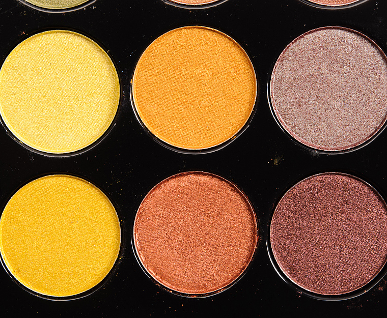 BH Cosmetics Foil Eyes Eyeshadow Palette
