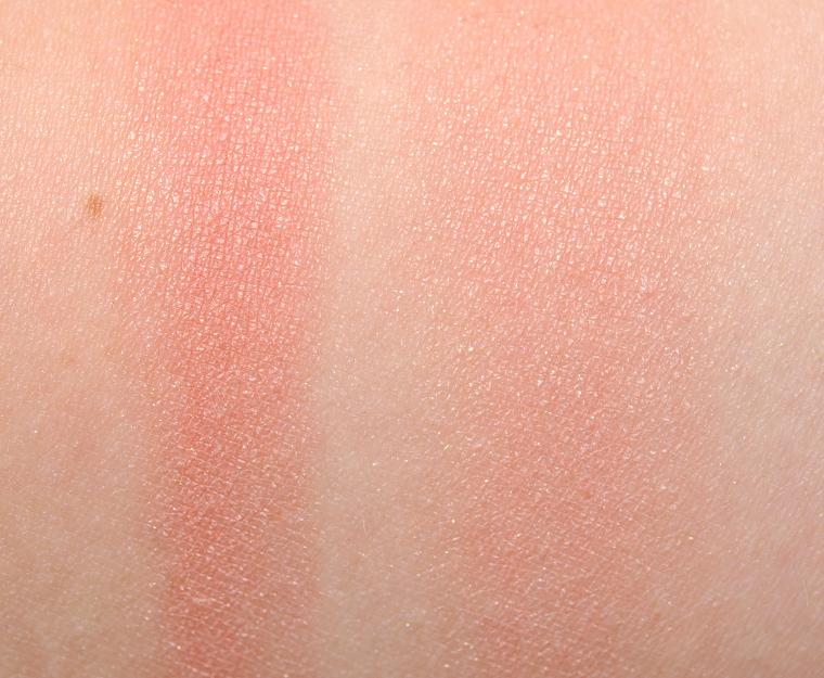 Black Opal Hibiscus Baked Blush