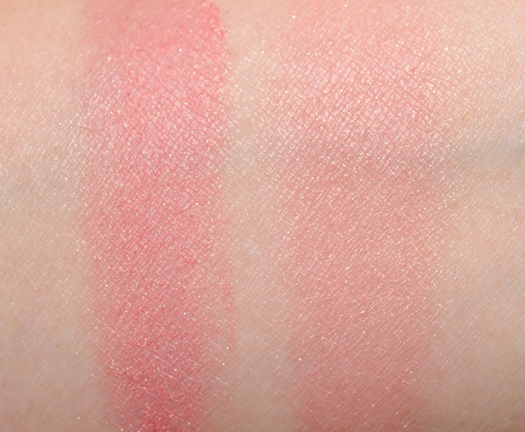 Black Opal Orchid Baked Blush