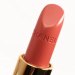 Chanel Marlene (458) Rouge Coco Lipstick (2015)