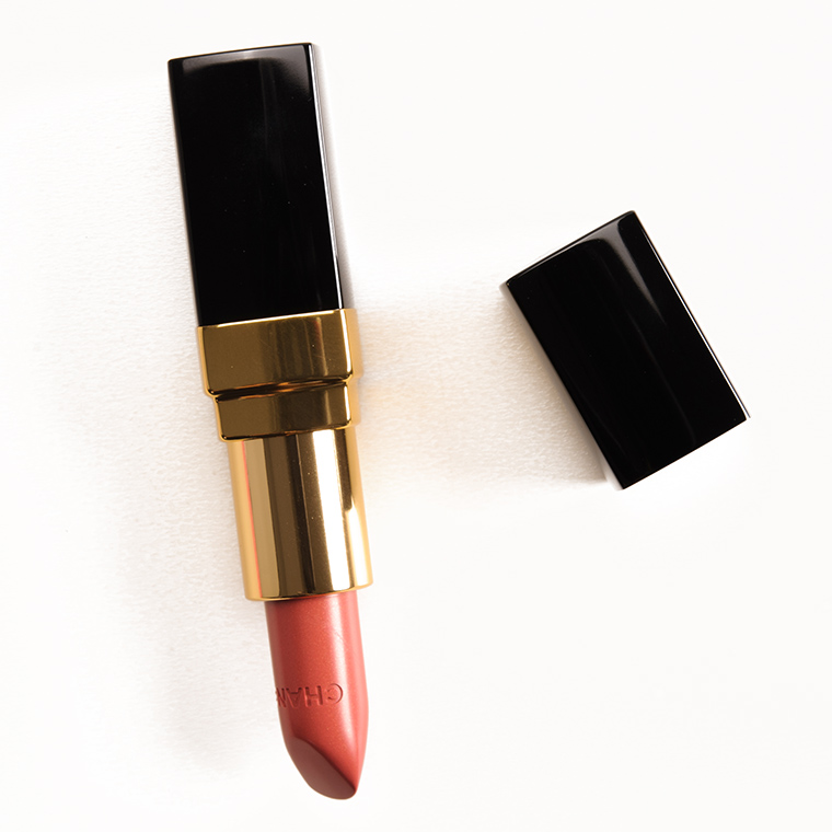 Chanel Marlene (458) Rouge Coco Lipstick