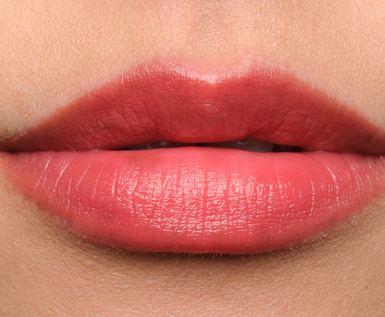 Chanel Suzy (460) Rouge Coco Lipstick