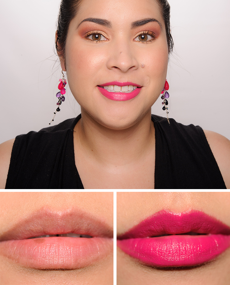 Chanel Marlene Suzy Romy Rouge Coco Lipsticks Reviews