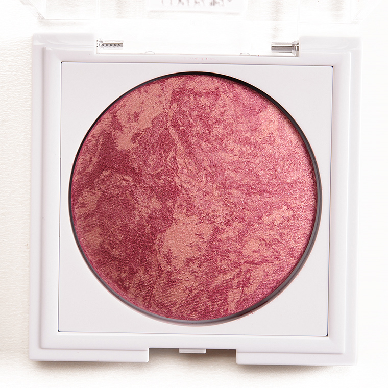 CoverGirl Deep Mauve TruBlend Blush