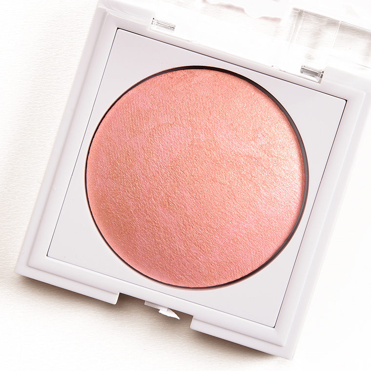 CoverGirl Light Rose TruBlend Blush