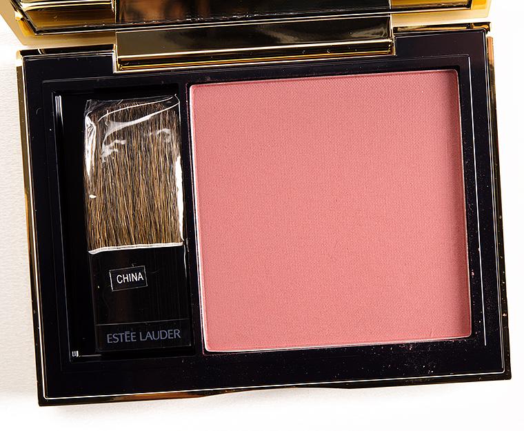 Estee Lauder Rebel Rose Pure Color Envy Sculpting Blush