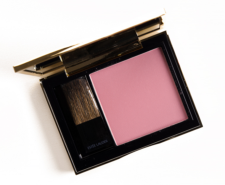 Estee Lauder Audacious Plum Pure Color Envy Sculpting Blush