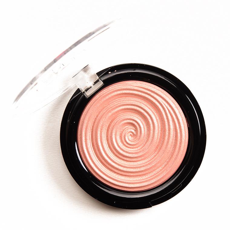 Laura Geller Peach Glow Baked Gelato Swirl Illuminator