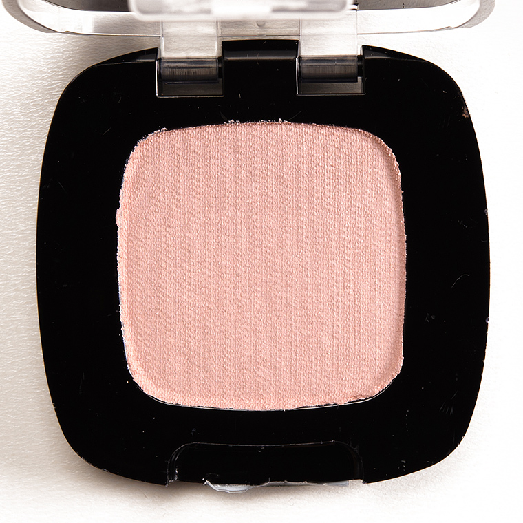 L'Oreal Mademoiselle Pink Colour Riche Eyeshadow