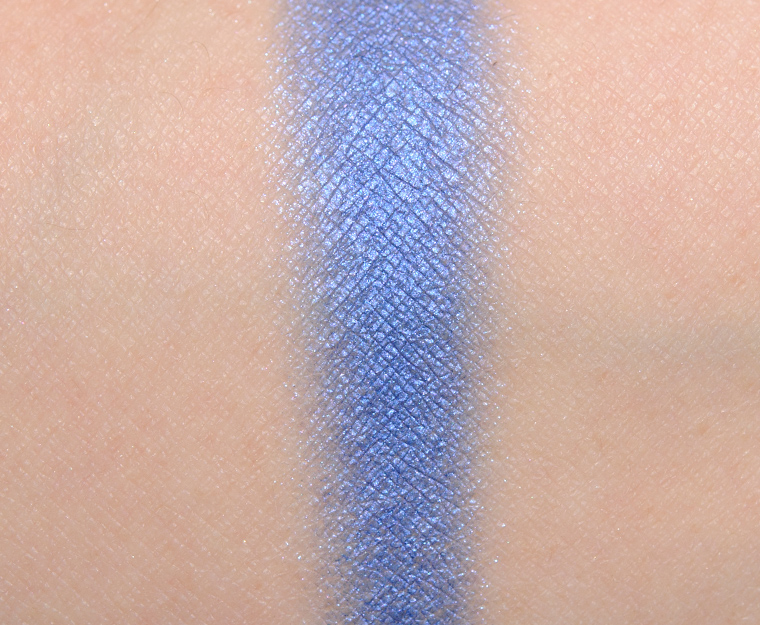 L'Oreal Grand Bleu Colour Riche Eyeshadow