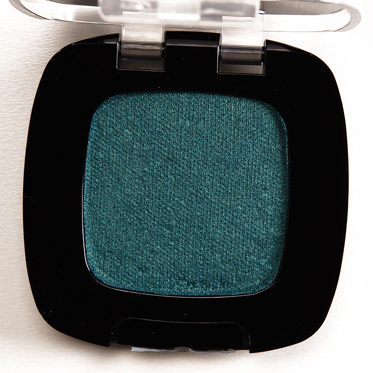 L'Oreal Teal Couture Colour Riche Eyeshadow