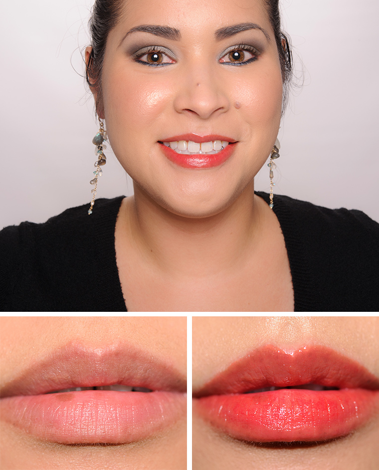 MAC Always and Forever Versicolour Lip Stain