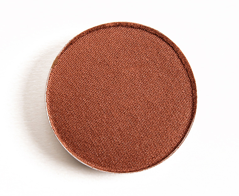 Mac Antiqued Eyeshadow Review Swatches