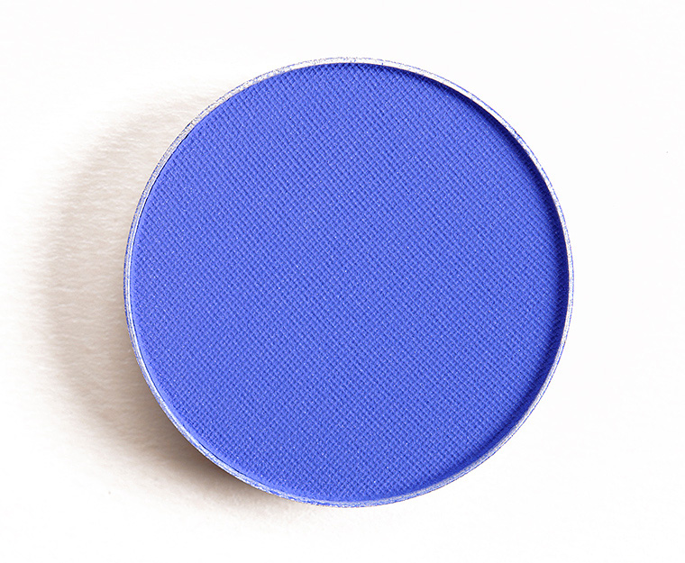 MAC Atlantic Blue Eyeshadow