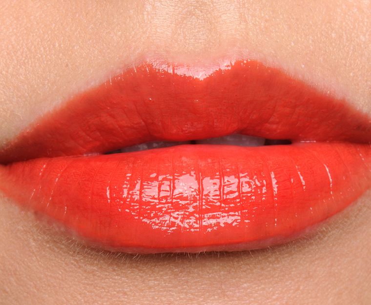 MAC Can't Stop, Won't Stop Versicolour Lip Stain