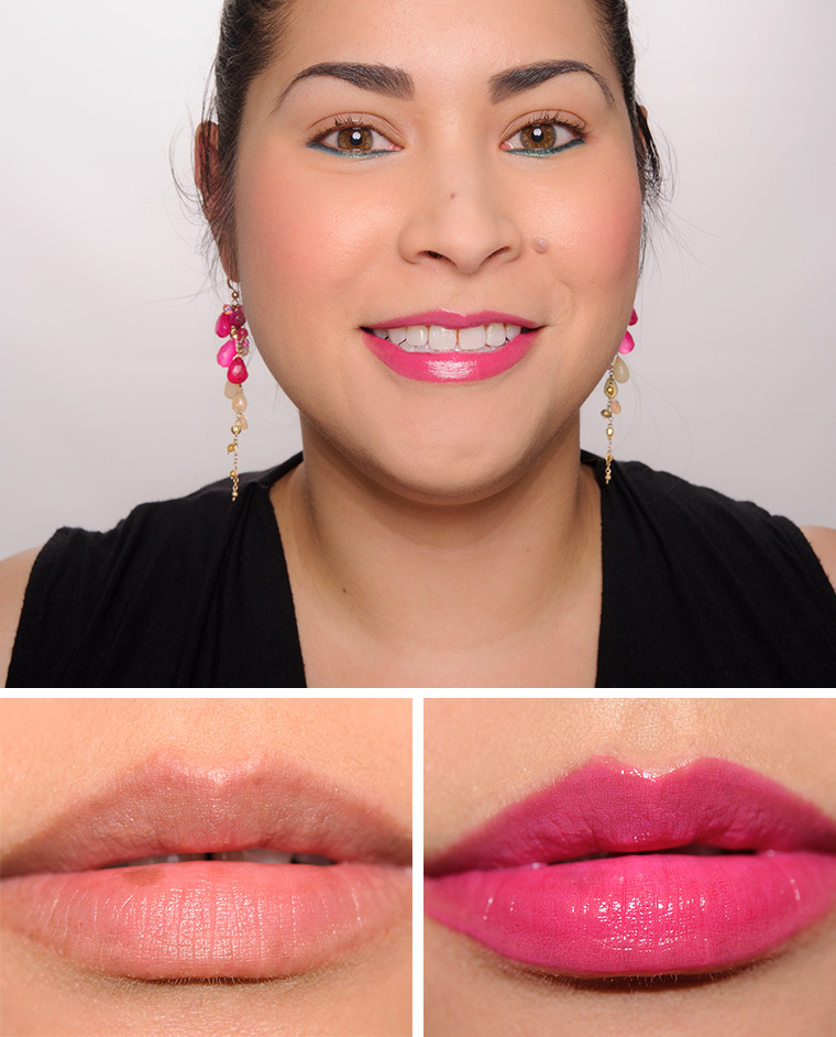MAC Ceaseless Energy Versicolour Lip Stain