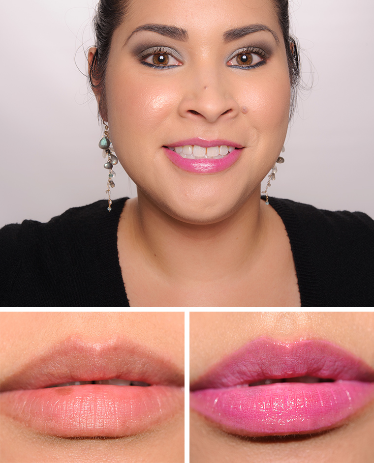 MAC Constant Craving Versicolour Lip Stain