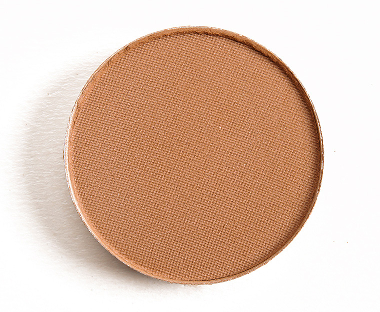 MAC Cork Eyeshadow Review & Swatches
