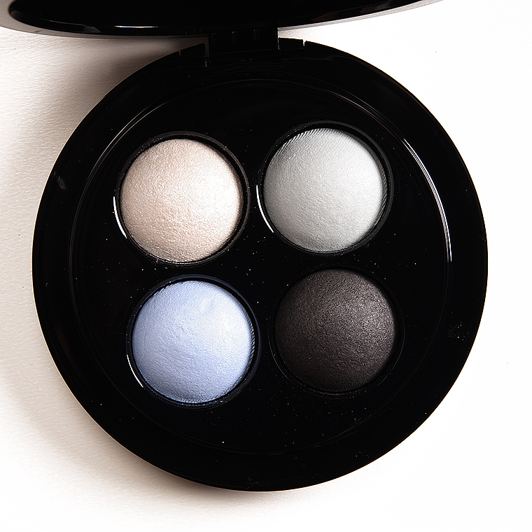 MAC Dark Energy Mineralize Eyeshadow Quad
