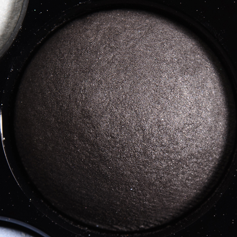 MAC Dark Energy #4 Mineralize Eyeshadow