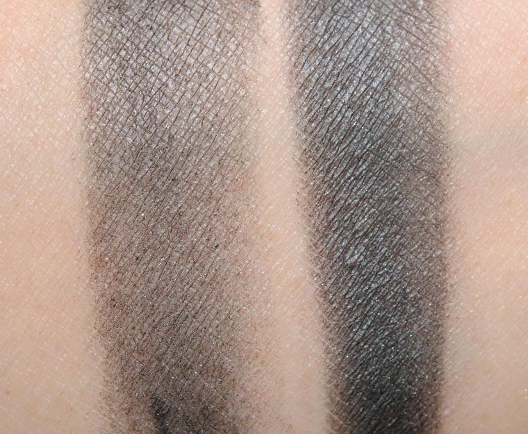 MAC Dark Energy #4 Mineralize Eyeshadow